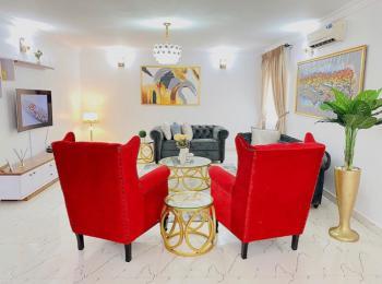 Attico Lux : Luxury 4 Bedroom Pentfloor Unit, Ikate, Lekki, Lagos, Flat / Apartment Short Let
