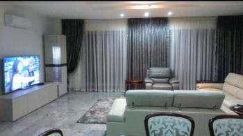 3 Bedrooms Maisonette Duplex with Bq, Osborne, Ikoyi, Lagos, Terraced Duplex for Sale