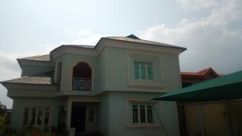 Neatly Finished 5 Bedroom Duplex, Makinde Street, Off Americanah Road., Ijaiye, Lagos, Detached Duplex for Sale