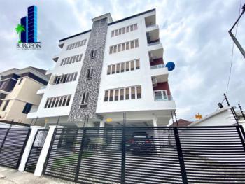 Brand New 3 Bedrooms Flat., Onikoyi, Banana Island, Ikoyi, Lagos, Flat for Sale