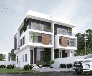 Tastefully Finished 5 Bedroom Semi Detached Duplex., Old Ikoyi, Ikoyi, Lagos, Semi-detached Duplex for Sale
