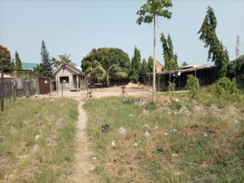 1448.843sqm  Dry Land, Off Ado Road, Ado, Ajah, Lagos, Mixed-use Land for Sale
