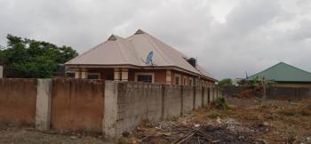 5 Units of Flats on Half Plot., Unity Avenue Bayeku Road., Igbogbo, Ikorodu, Lagos, Block of Flats for Sale