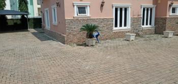 5 Bedroom Semi Detached Duplex with 1 Room Bq, Jahi, Abuja, Semi-detached Bungalow for Rent