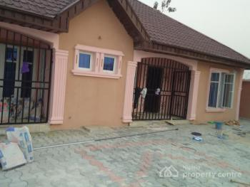 2 Bedroom Flat, Gbetu, Awoyaya, Ibeju Lekki, Lagos, Flat for Rent