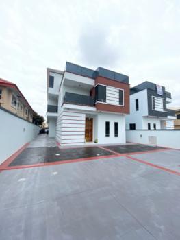 5 Luxury Duplex with 2 Bq and Swimming Pool, Lekki Phase 1, Lekki, Lagos, Detached Duplex for Sale