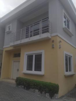 a Unique & Well Finished 4 Bedroom Terrace Duplex All Ensuit + Bq, Old Ikoyi, Ikoyi, Lagos, Terraced Duplex for Sale