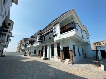 Luxury 4 Bedroom Semi Detached Duplex, Off Freedom Way., Ikate Elegushi, Lekki, Lagos, Semi-detached Duplex for Sale