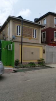a Luxury 3 Bedroom Detached Duplex., Gbagada Phase 1, Gbagada, Lagos, Detached Duplex for Sale