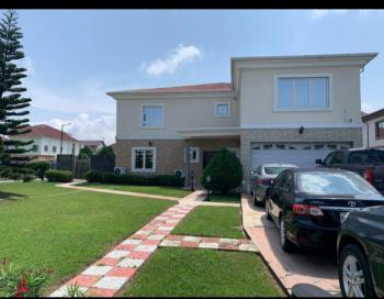 Luxury 6 Bedrooms Newly Detached Duplex, Nicon Town, Lekki, Lagos, Detached Duplex for Sale
