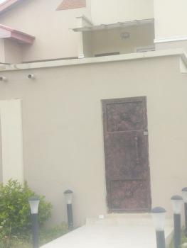5 Bedrooms Semi Detached Duplex with Bq Available, Gra, Ogudu, Lagos, Semi-detached Duplex for Sale