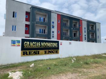 Gracias Moonstone Apartment with 12mnth Plan., Along The Lekki Free Trade Zone, Dangote Refiner., Asegun, Ibeju Lekki, Lagos, Mini Flat for Sale