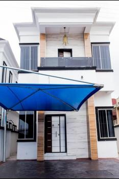 Nicely Built 5 Bedroom Fully Detached Duplex with Bq, Chevy View Estate By Chevron Drive, Lekki, Lagos, Semi-detached Duplex for Sale