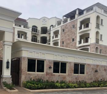 Classic 3 Bedroom Maisonette, Banana Island, Ikoyi, Lagos, Terraced Duplex for Rent