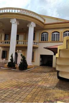 Palatial 8 Bedroom Detached Duplex, Parkview, Ikoyi, Lagos, Detached Duplex for Sale