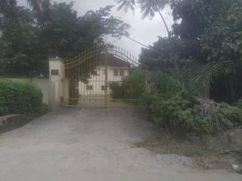 a Massive and Well Ventilated 5 Bedrooms Detached Duplex, Old Ikoyi, Ikoyi, Lagos, Detached Duplex for Sale