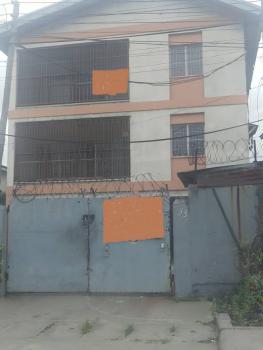 Tastefuly 4 Nos of 2 Bedroom Flat, Ikoyi, Lagos, House for Sale