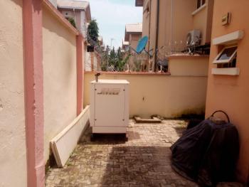 4 Bedroom Semi Detached Duplex All Rooms Ensuite with Guest Toilets, Cliff Land Estate, Opposite Funtaj International School, Gudu, Abuja, Semi-detached Bungalow for Sale