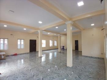 New Ground Floor 100 Sqm Open Office Space, Ikeja, Lagos, Office Space for Rent