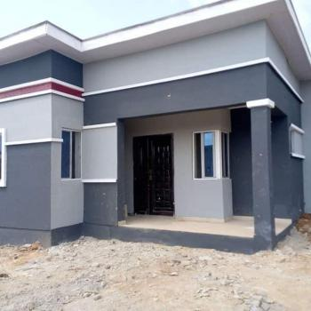 3 Bedroom Bungalow, Obafemi Owode Local Government, Mowe Ofada, Ogun, House for Sale