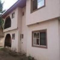 5 Bedroom Duplex Plus 2 Numbers Of 3 Bedroom Flats For Sale, Off Igando-ikotun Road, Igando, Ikotun, Lagos, Detached Duplex for Sale