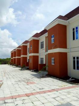 6 Units of Luxury 3 Bedroom Terrace Duplexes, Zion Terraces, Gaduwa, Abuja, Terraced Duplex for Sale