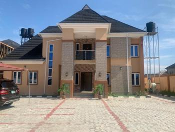 Tastefully Built and Well Finshed 3 Bedroom Duplex with Pent House. and, Unity Estate., Ogombo, Ajah, Lagos, Detached Duplex for Sale