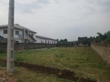 Plot of Land., Science Road, Unilag Estate Extension, Magodo, Lagos, Residential Land for Sale