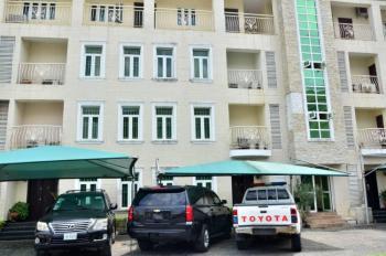 4 Bedroom Luxury Terraced Duplex, Parkview, Ikoyi, Lagos, Terraced Duplex for Sale