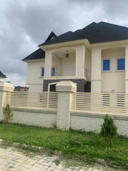 5 Bedroom Detached Duplex and  2 Bq, Efab Estate, Gwarinpa, Abuja, Detached Duplex for Sale