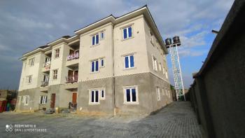 Luxury Newly Built 3 Bedrooms Flat, Jahi, Abuja, Mini Flat for Sale