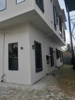 4 Bedrooms Duplex, Sunnyville Green Estate, Kabusa, Abuja, Detached Duplex for Sale