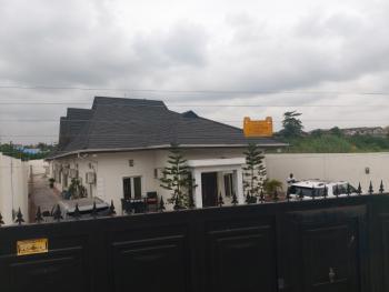 Tastefully Finished 8 Bedrooms Detached Bungalow with 2 Rooms Bq, Kunle Ogedengbe Crescent, Magodo Phase 2, Gra Phase 2, Magodo, Lagos, Detached Bungalow for Sale