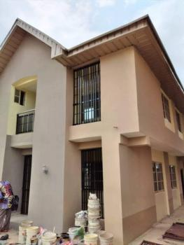 Newly Renovated 3 Bedrooms, Soluyi, Gbagada, Lagos, Flat for Rent