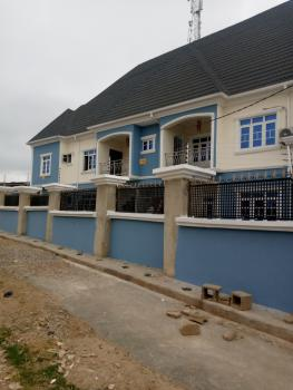a Brand New 3 Bedroom Flat in Close Proximity to The Major Road, Elebu Oja, Oluyole Extension, Oluyole, Oyo, Flat for Rent