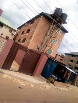 3 Storey Building at Affordable Price, Awada Obosi, Idemili, Anambra, Detached Duplex for Sale