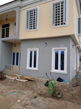 2 Bedroom Flat in a Serene Environment, Ire Akari Estate, Off Akala Express Way, Oluyole Extension, Ibadan, Oluyole, Oyo, Flat for Rent