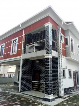 a 5 Bedroom Fully Detached Duplex with a Room Bq on 600sqm, Crown Estate, Ajah, Lagos, Detached Duplex for Sale