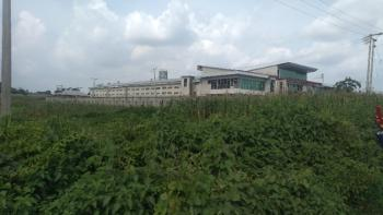 Prime Land, Beside Alibert, Idu Industrial, Abuja, Commercial Land for Sale