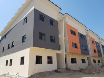 4 Bedroom Terraced Houses, 4th Roundabout., Lekki Phase 1, Lekki, Lagos, Terraced Duplex for Sale