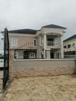 a Luxurious 4 Bedroom 1bq Flat, Royal Garden Estate, Vgc, Lekki, Lagos, Flat / Apartment for Rent