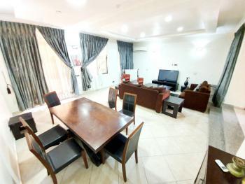 4 Bedroom Terrace Duplex., Off 2nd Avenue., Banana Island, Ikoyi, Lagos, Terraced Duplex for Rent