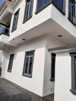 5 Bedroom, Lekki, Lagos, Detached Duplex for Rent