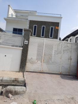 5 Bedroom Duplex, Lekki, Lagos, Detached Duplex for Rent