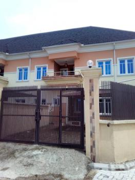 Nicely Finished Beautifully 4 Bedroom Terraced Duplex, Around Blenco, Sangotedo, Ajah, Lagos, Terraced Duplex for Sale