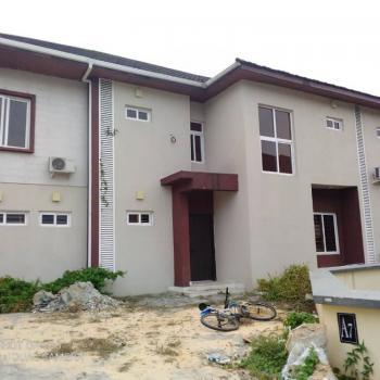5 Bedrooms Detached House, Pinnock Beach Estate Phase 3, Jakande, Lekki, Lagos, Semi-detached Duplex for Sale