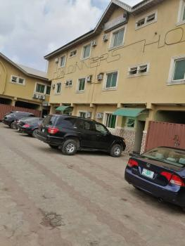 51 Rooms Hotel with Swimming Pool on 3 & Half Plot of Land with C of O, Igando, Ikotun, Lagos, Hotel / Guest House for Sale