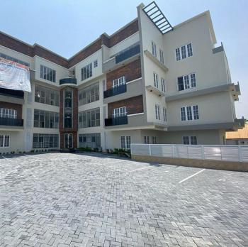 Beautifully Finished 4 Bedroom Penthouse Flat with Bq, Lekki Phase 1, Lekki, Lagos, Block of Flats for Sale