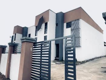 6 Unit 2 Bedroom Flat in a Block of Flat, Federal Housing Behind Fidelity Bank, Fha (f.h.a), Lugbe District, Abuja, Block of Flats for Sale