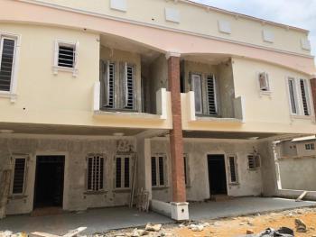 4 Bedroom Terraced Duplex, Ogidan, Sangotedo, Ajah, Lagos, Terraced Duplex for Sale